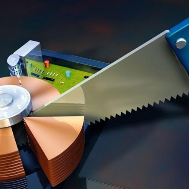 Cara merawat hard disk dengan benar by teknodaim 1