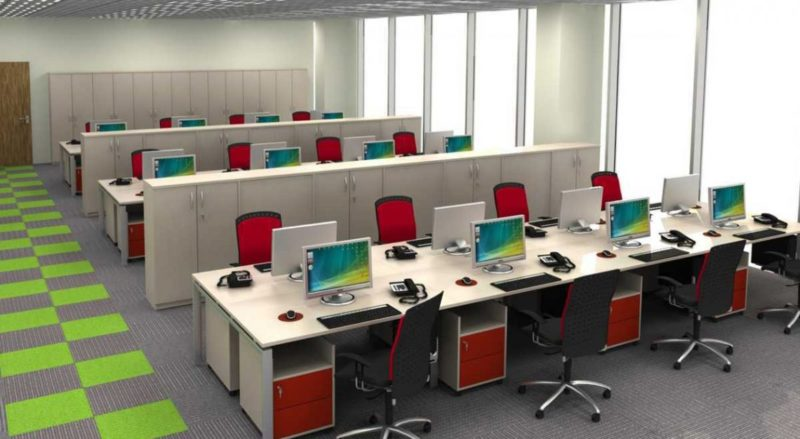 Rekomendasi pc kantor terbaik yang ideal by teknodaim