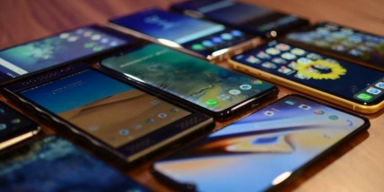 Nasib handphone black market di indonesia