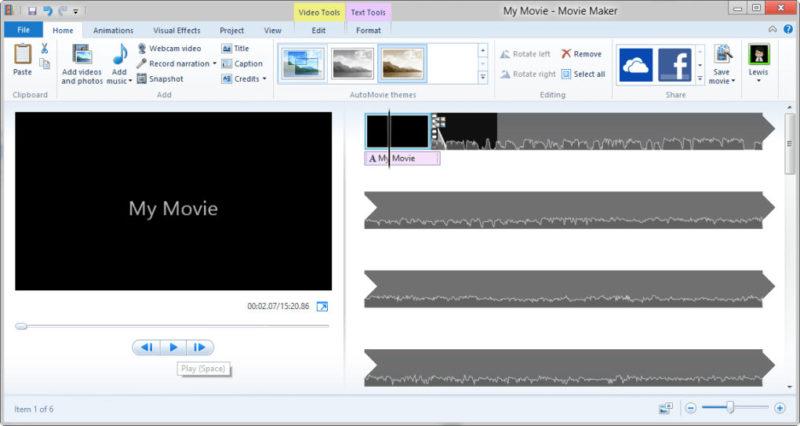 5 software editor video terbaik untuk para konten kreator by teknodaim 3