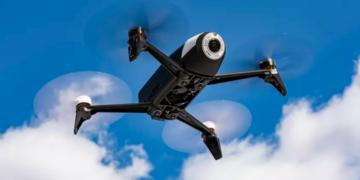 Apa itu drone dan apa saja drone murah di bawah 1 jutaan by teknodaim