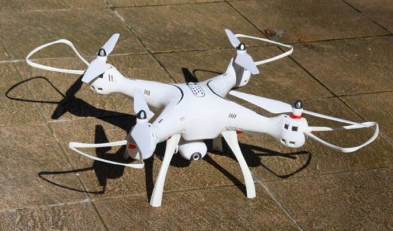 Apa itu drone dan apa saja drone murah di bawah 1 jutaan by teknodaim 4