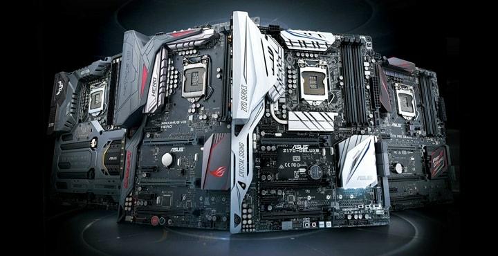 Apa itu motherboard, dan jenis jenis motherboard by teknodaim