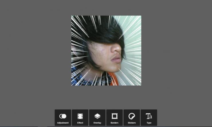 Aplikasi edit foto online terbaik by teknodaim