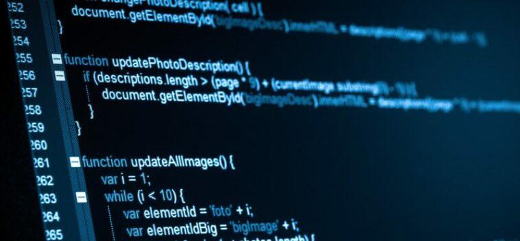 Bahasa pemrograman terpopuler dan ilmu coding terbaik by teknodaim