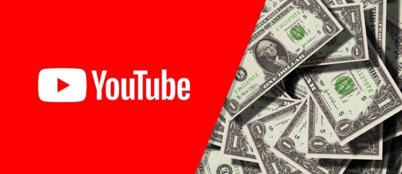 Cara menghasilkan uang dari youtube by teknodaim 2