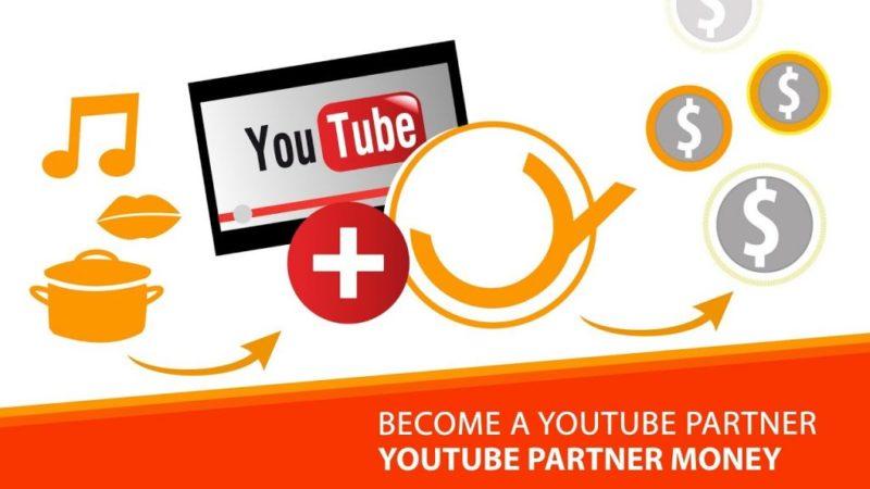 Cara menghasilkan uang dari youtube by teknodaim 4