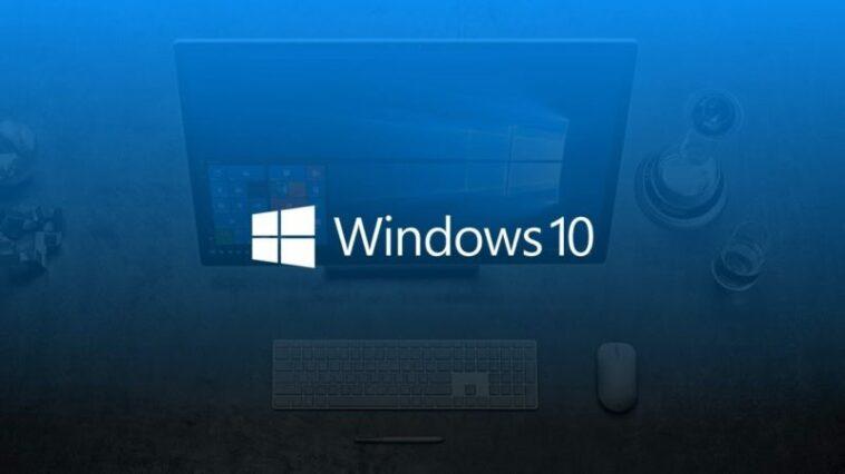 Cara update windows 10 ke versi terbaru by teknodaim