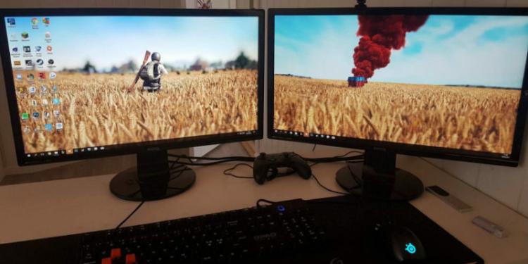Monitor murah terbaik, monitor gaming terbaik, monitor gaming murah by teknodaim