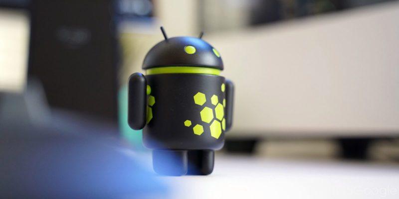Os android terbaru by teknodaim