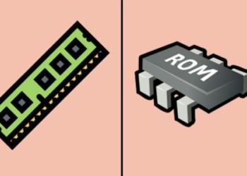 Perbedaan ram dan rom, apa itu rom by teknodaim