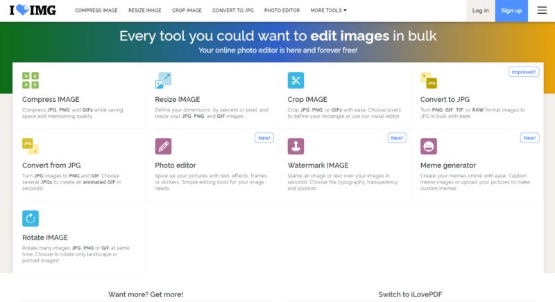 Aplikasi edit foto online terbaik by teknodaim 1