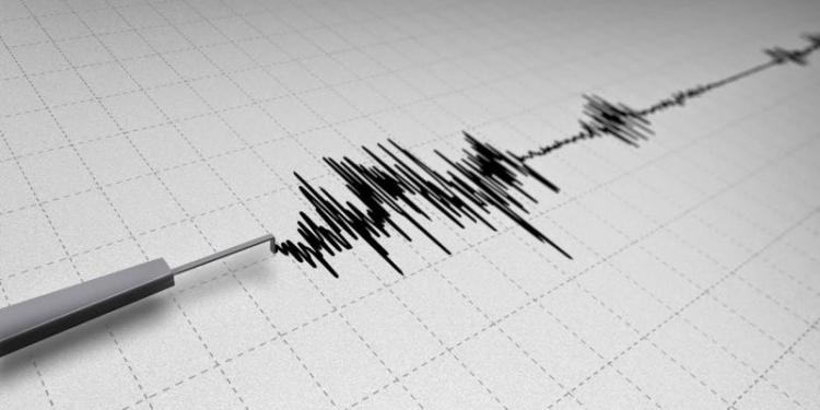 Cara mengetahui gempa lewat aplikasi untuk cek gempa by teknodaim