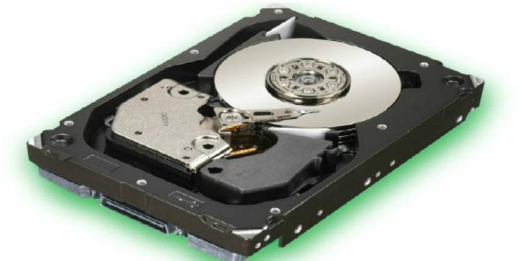 Jenis jenis hard disk by teknodaim