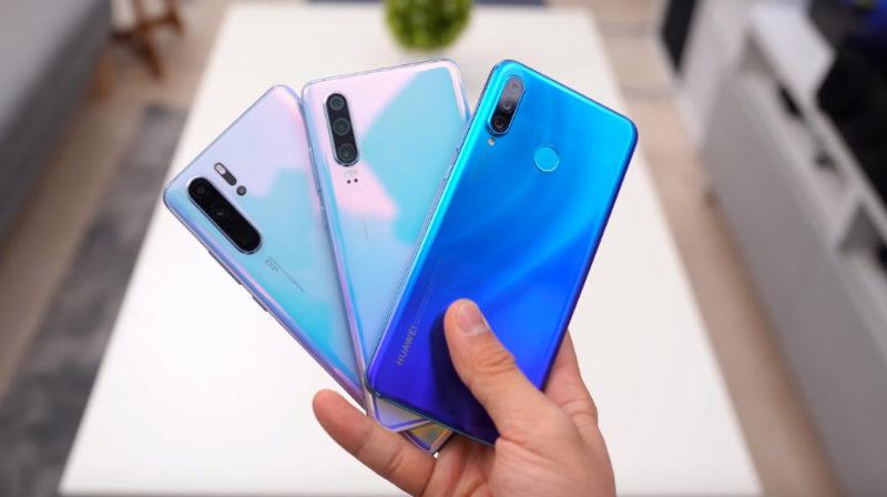 Kekurangan huawei p30 lite dan kelebihan android huawei p30 lite by teknodaim