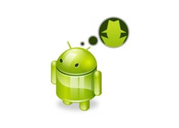 Kode perintah rahasia di android by teknodaim