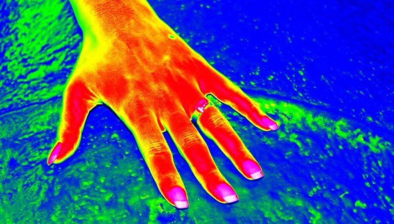 Mengenal apa itu infrared, jenis jenis infrared dan fungsi infrared by teknodaim