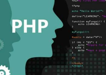 Mengenal apa itu php dan fungsi php by teknodaim