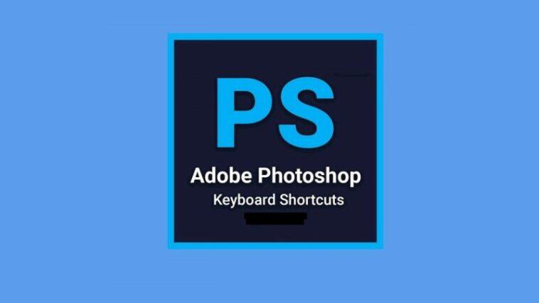 Tombol kombinasi adobe photoshop dan tombol pintas di photoshop by teknodaim