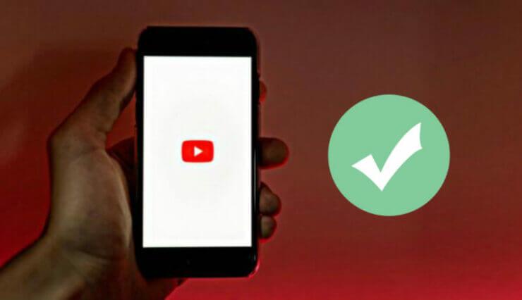 Berikut cara verifikasi akun youtube by teknodaim
