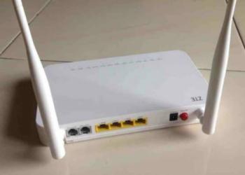 Cara mengamankan wifi by teknodaim