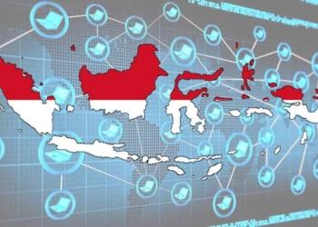 Pengguna internet teraktif by teknodaim