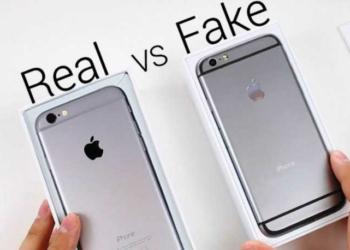 Sindikat iphone palsu by teknodaim