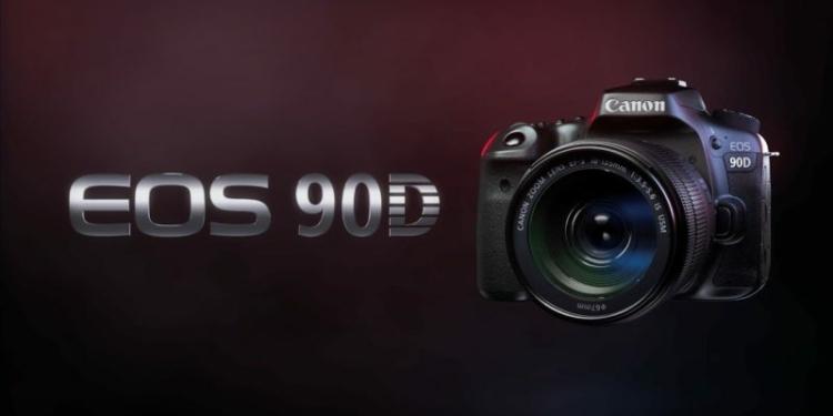 Spesifikasi eos 90d by teknodaim