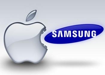 Apple dan samsung digugat by teknodaim