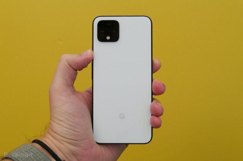 Bobol google pixel by teknodaim