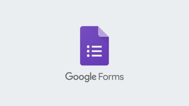 Cara membuat google form by teknodaim