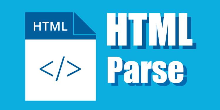 Cara parse kode html by teknodaim