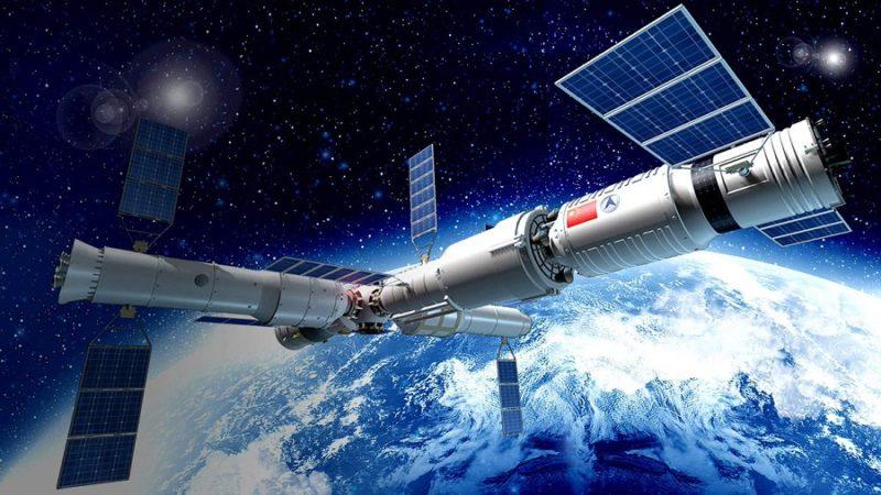 China bakal punya satelit by teknodaim