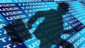 Data pengguna facebook bocor by teknodaim