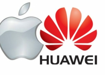 Huawei hina apple by teknodaim