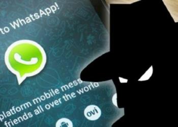 Jaga data whatsapp baik baik by teknodaim