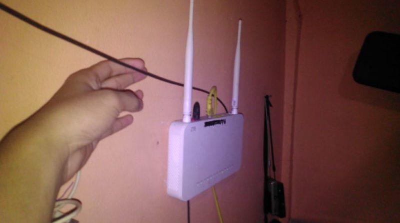 Kekurangan dan kekurangan fiber optik by teknodaim