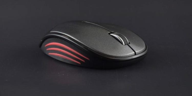 Kelebihan dan kekurangan mouse wireless by teknodaim