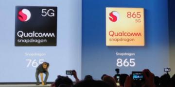 Keunggulan chipset snapdragon 865 by teknodaim