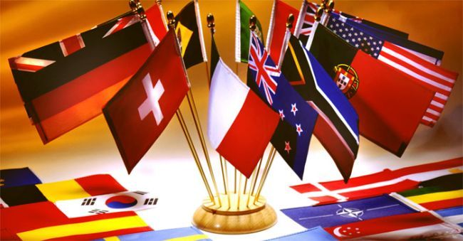 Mengenal apa itu hubungan internasional by teknodaim