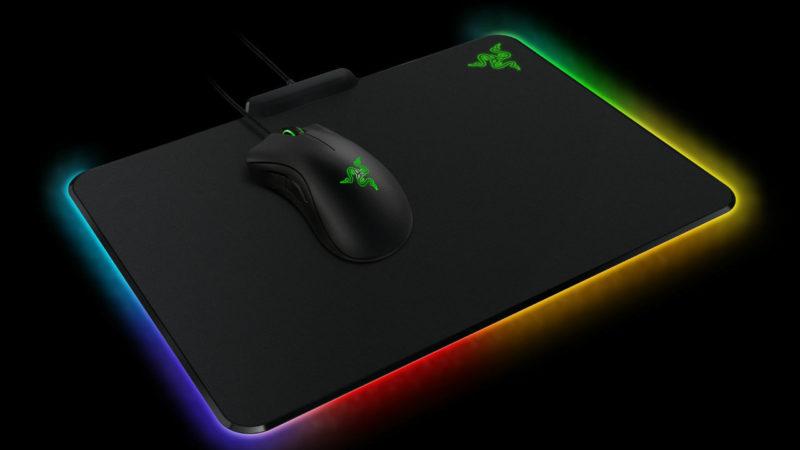 Mousepad gaming terbaik by teknodaim