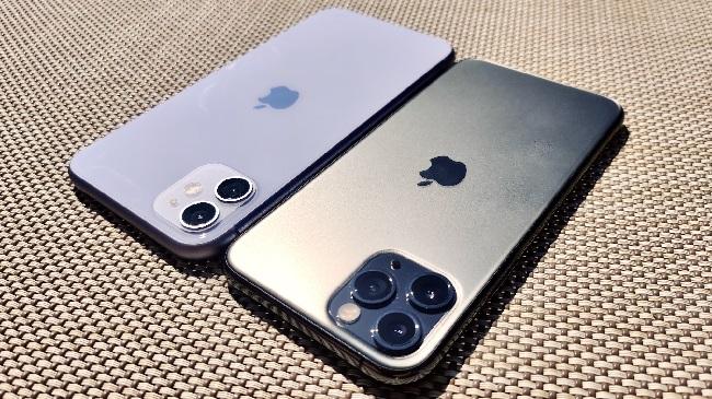 Pilih iphone 11 atau iphone 9 by teknodaim