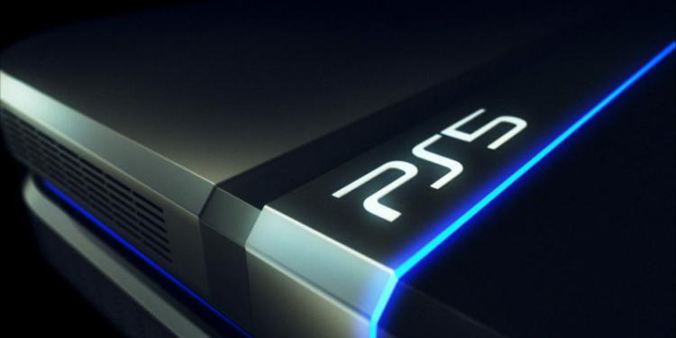 Playstation 5 pro by teknodaim