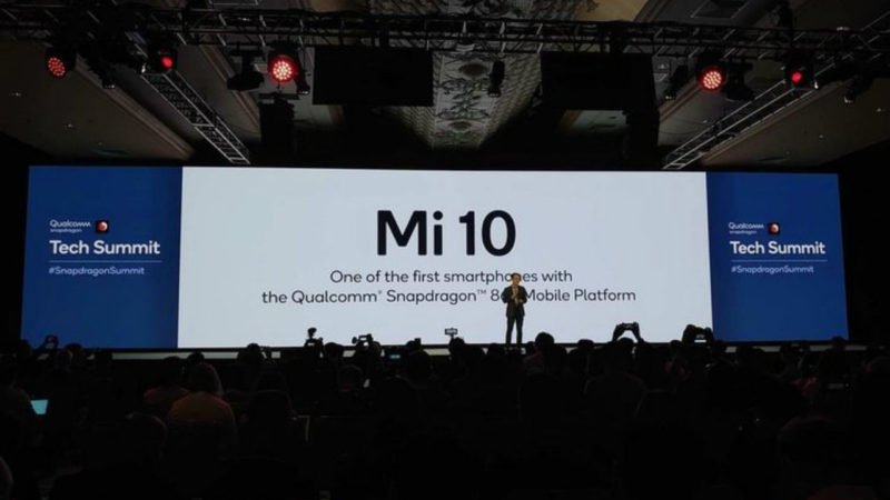 Xiaomi mi 10 by teknodaim