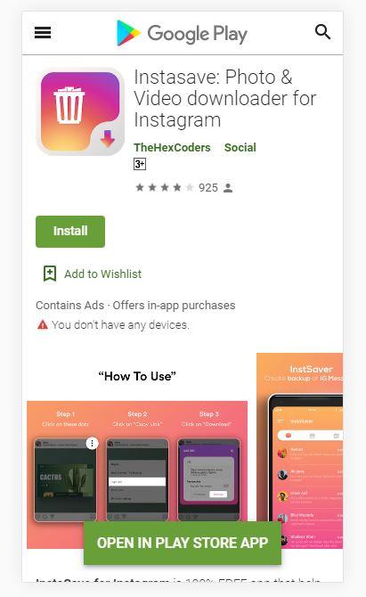 Cara Download Video di Instagram by Teknodaim 4