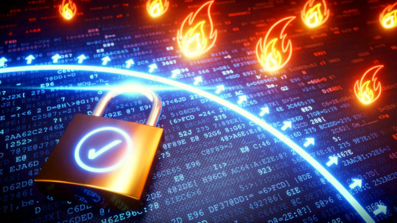 Cara mematikan firewall by teknodaim