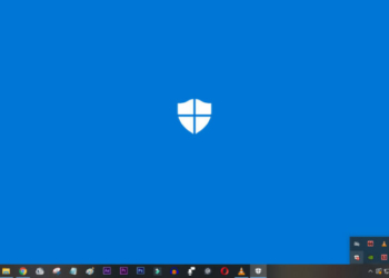 Cara mematikan windows defender by teknodaim