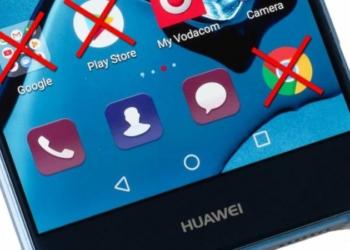 Huawei dari daftar hitam by teknodaim