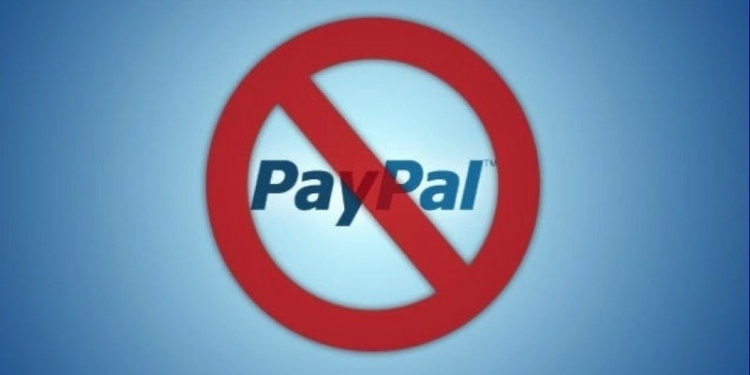 Paypal akan banned indonesia by teknodaim