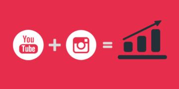 Penghasilan instagram lewati youtube by teknodaim